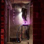поглед към изложбата ПОСЛЕДНИТЕ ГРАЖДАНИ НА КАЛЕ, НБУ 2016